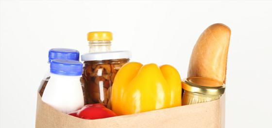 Безпека харчових продуктів