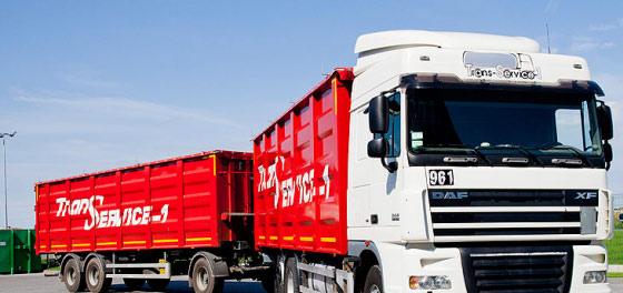 На Львівщині діє 51 пункт тимчасового відстою великовагового автотранспорту