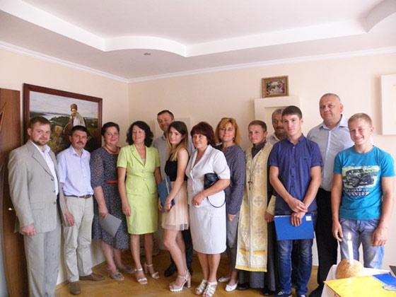 У Львівській області трьом дітям-сиротам держава подарувала трьохкімнатну квартиру