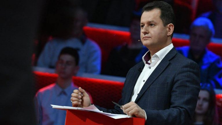 Тарас Батенко подав документи у ЦВК для реєстрації кандидатом у народні депутати до парламенту