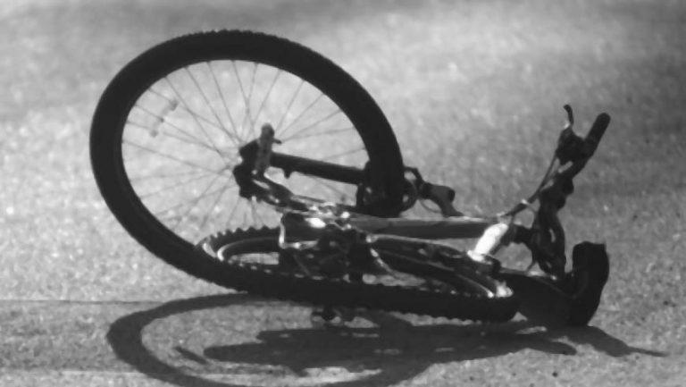 У Бродівському районі внаслідок наїзду автомобіля травмований велосипедист