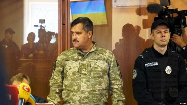 Справа Іл-76: суд частково задовольнив клопотання генерала Назарова