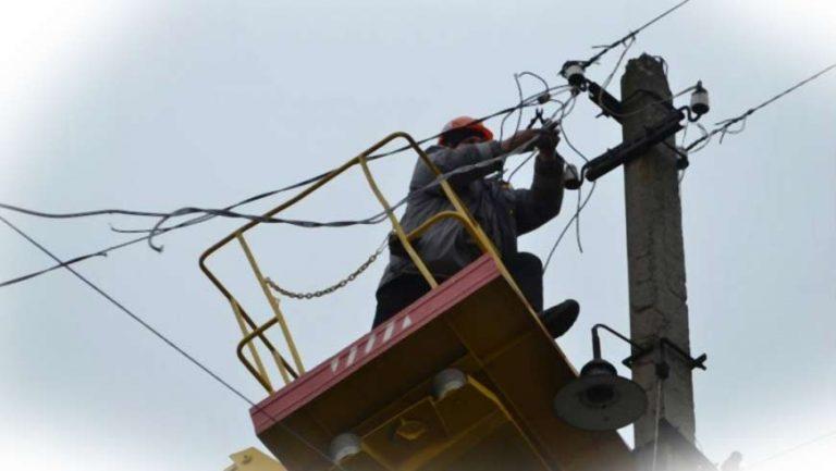 Енергетики закликають мешканців Львова повідомляти про крадіїв електрообладнання