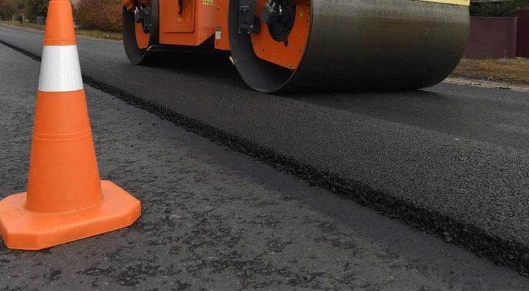 Про дороги у Золочівському районі, які будуть ремонтувати цього року (відео)