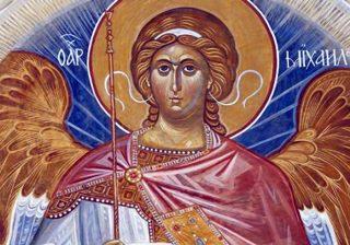 День святого Архангела Михаїла