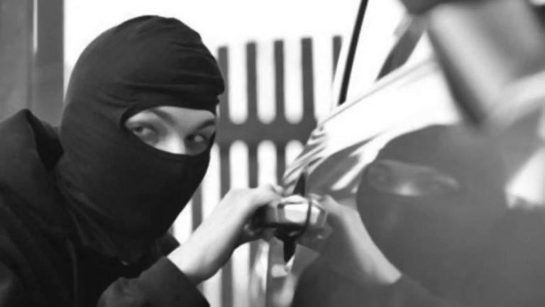 На Золочівщині правоохоронці викрили неповнолітніх, котрі причетні до крадіжки з автомобіля