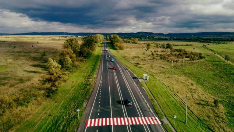На програму розвитку мережі й утримання автомобільних доріг Львівщини планують скерувати 150 мільйонів гривень