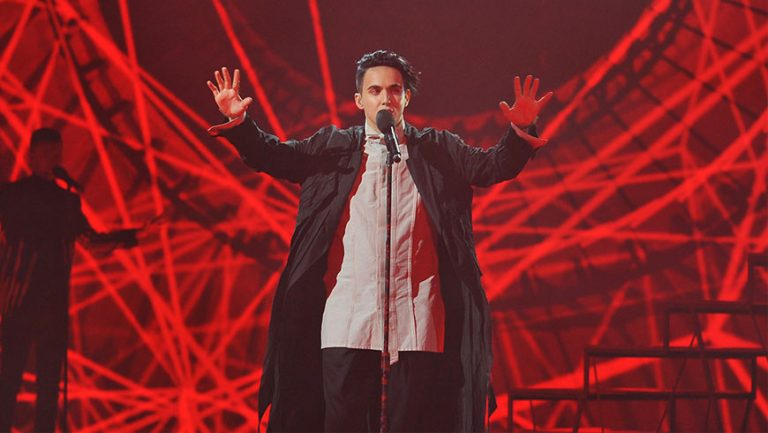 Євробачення 2018: Стало відомо, хто представлятиме Україну