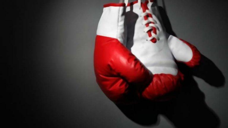 У Золочеві пройдуть змагання з боксу