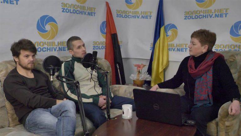 Про футбол та бокс із Ігорем Ковальським та Віктором Мізерним