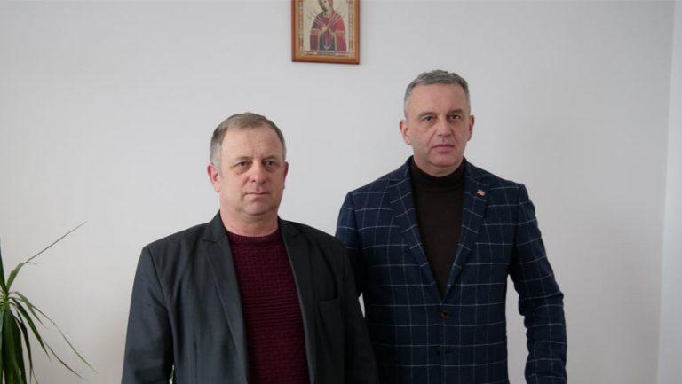 У Золочеві відбувся прийом громадян депутатом Львівської обласної ради