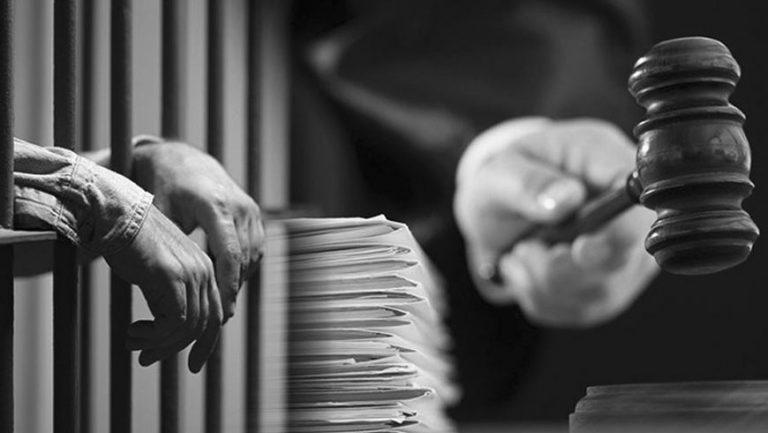 До позбавлення волі засудили серійного крадія на Золочівщині