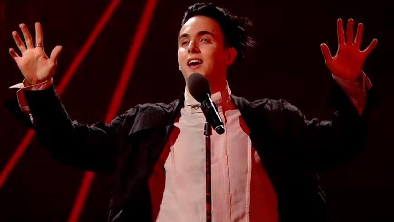 Євробачення 2018: представник України вийшов у фінал