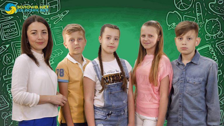 Устами школяра | поговоримо про Міжнародний день сім'ї