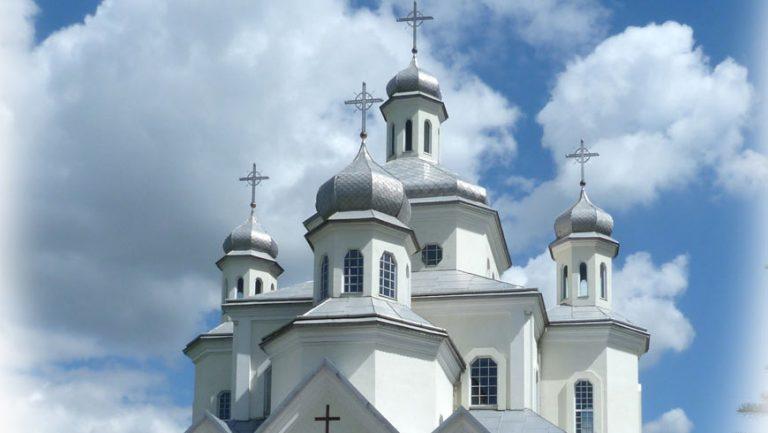 У селі Вороняки відзначать ювілей від освячення церкви Святих Жінок Мироносиць