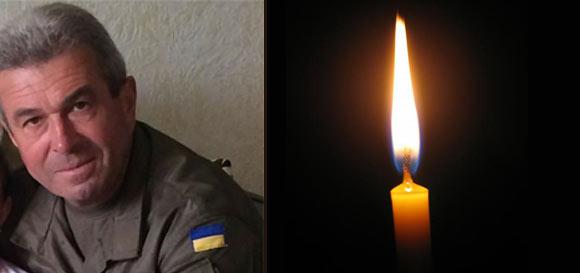 Відбудеться вечір-спомин світлої пам'яті Григорія Дмитрака