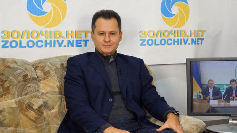 Тарас Батенко переміг на виборах у 123 окрузі