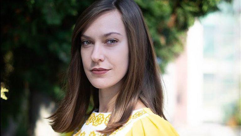 Оксана Пановик: «Музика – мій вірний супутник у житті»
