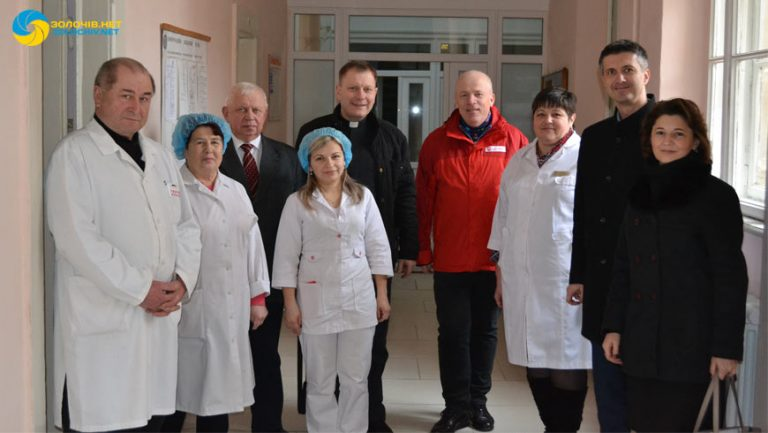 Зустріч з Генеральним консулом Чеської Республіки у Львові Павелом ПЕШЕКОМ