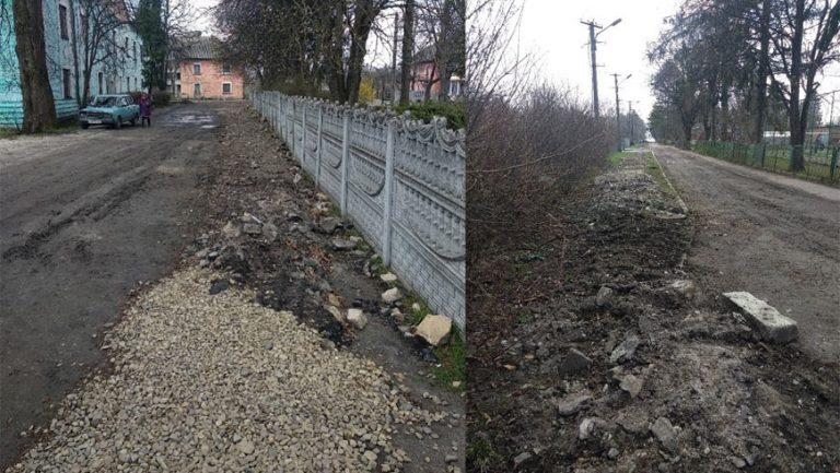 Громада села Новоселище більше пів року терпіла бездіяльність