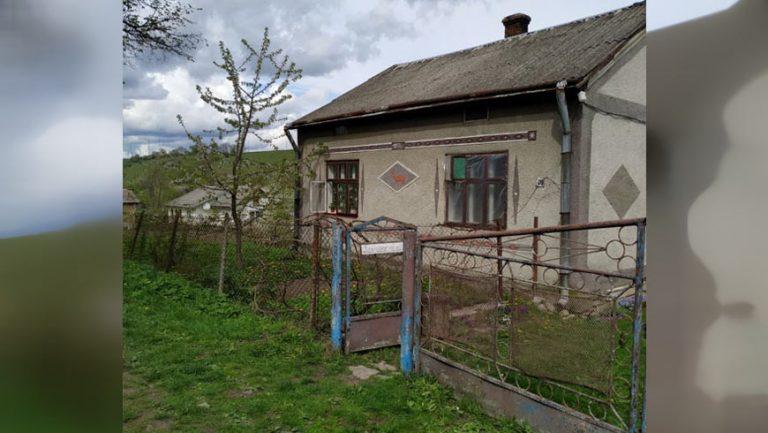 Продається житловий будинок