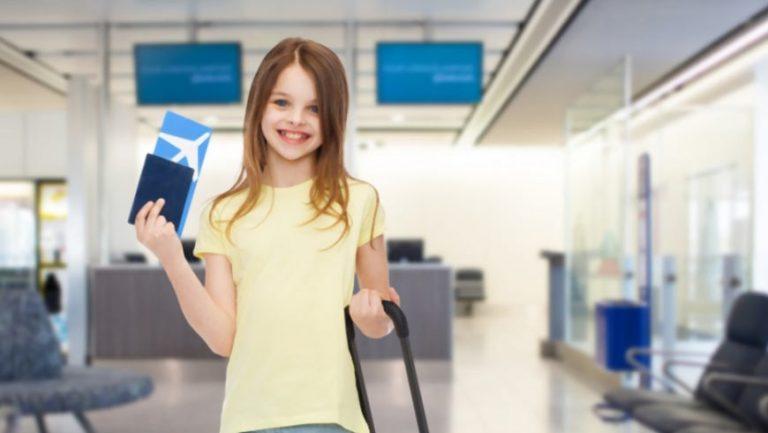 Як виїхати за кордон з дитиною, якій заборгували зі сплатою аліментів