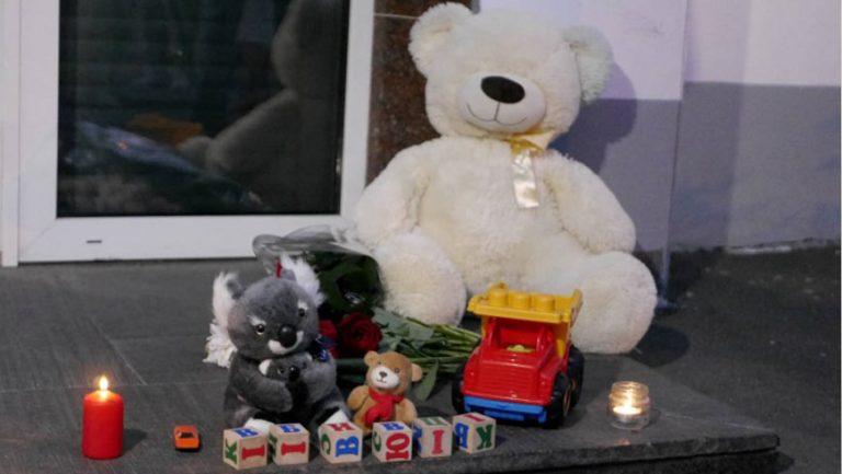 У Києві помер п'ятирічний хлопчик, в якого стріляли поліцейські