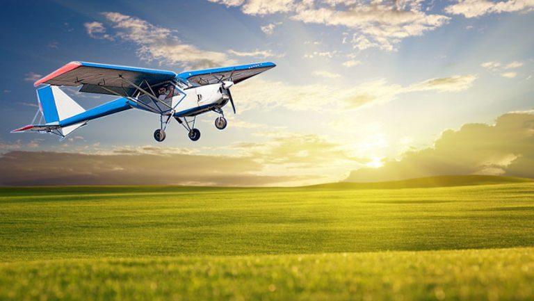 ТзОВ «Княжі Лани» повідомляє громадян про проведення авіаобробітку кукурудзи