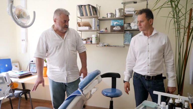 Що зроблено за кошти по субвенції у місті Глиняни за сприяння Тараса Батенка (відео)