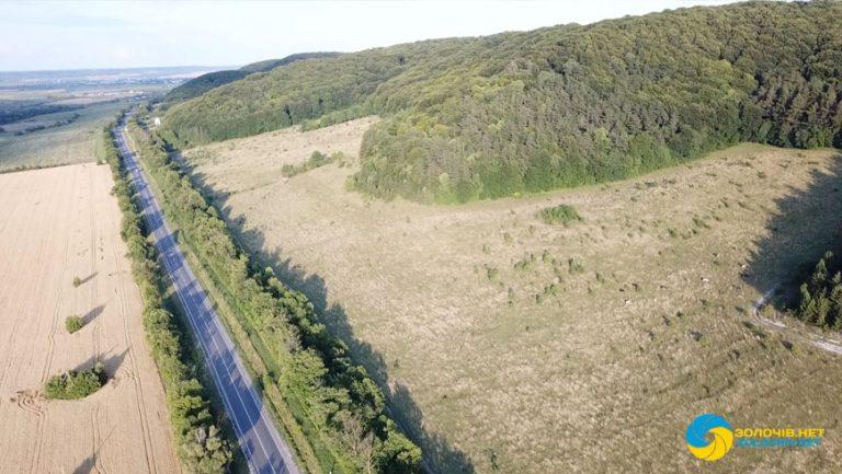 Вільний мікрофон: хто і чому роздав землю пасовиська у селі Червоне? (відео)