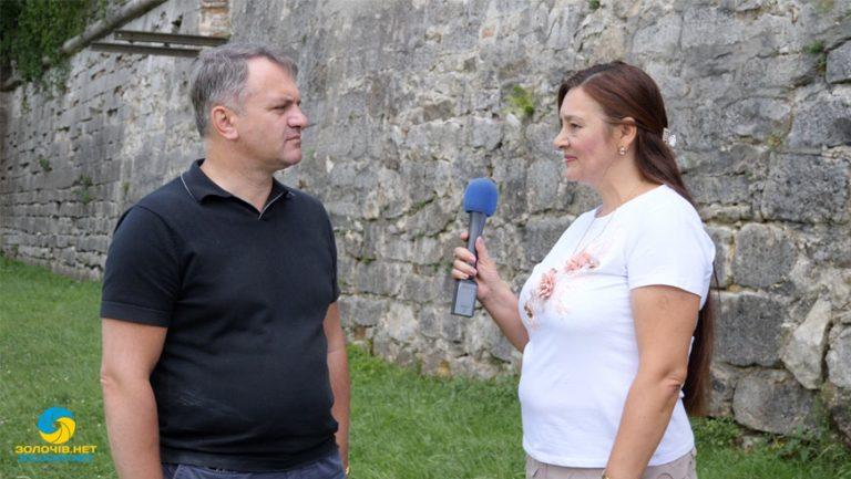 Олег Синютка про актуальне та наболіле (відео)