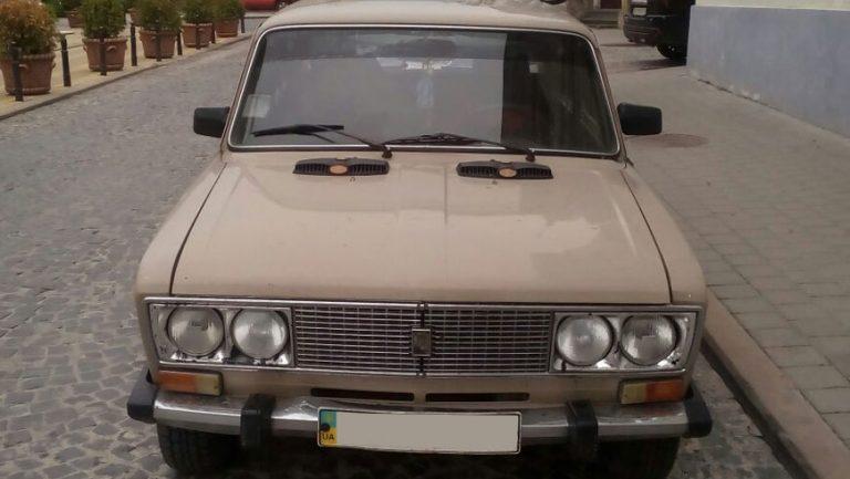 Продається ВАЗ-2106
