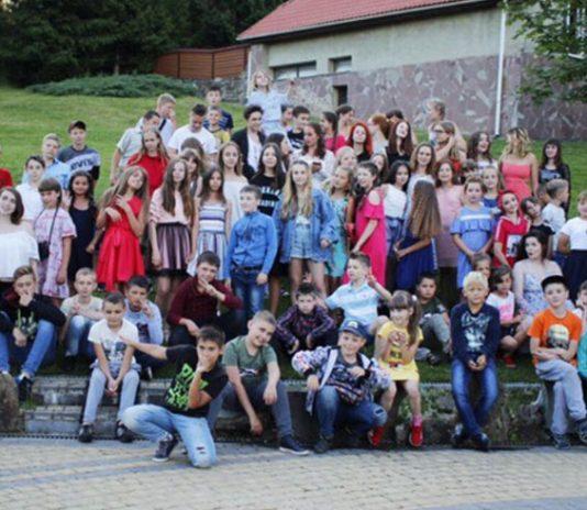 Відпочинок від ТОВ «Княжі лани» Українського аграрного холдингу подарував дітям незабутні враження