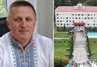Василь Ляшовський