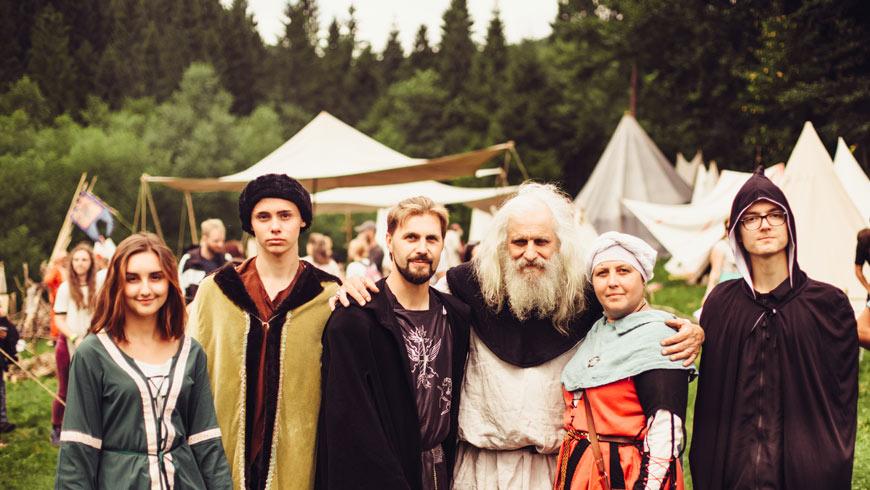 Фестиваль Ту Стань