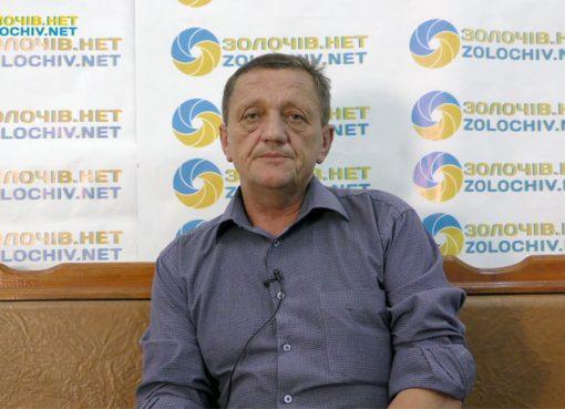 Ярослав Зозуля