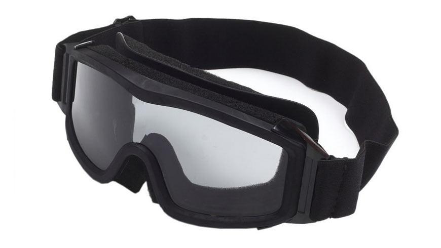 Кращі тактичні окуляри. Правила підбору