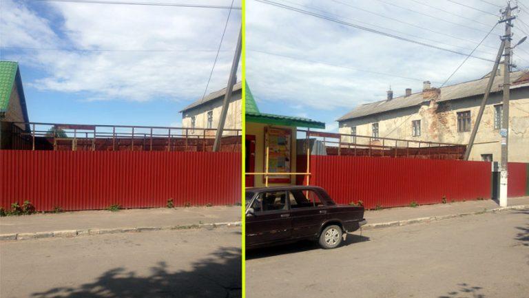 Продається комерційна ділянка у м. Глиняни