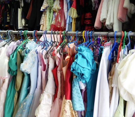 Прокат костюмів