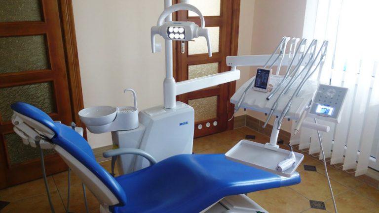 Стоматологія Юзьківа у місті Золочів