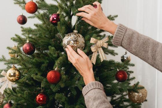 Чи безпечна ваша новорічна ялинка?