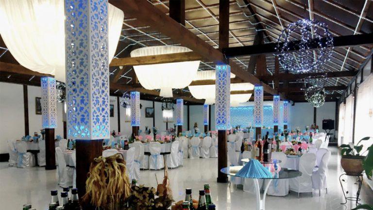 Ресторан «Княжий келих» запрошує на святкування Нового року