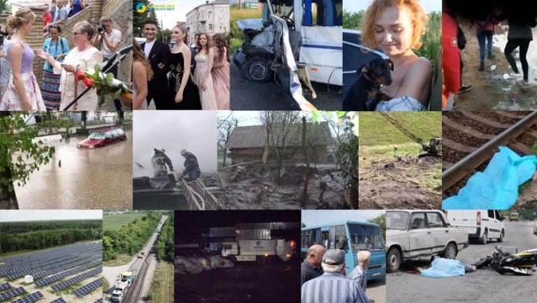 Події, що вразили Золочівщину у 2019 році (відео)
