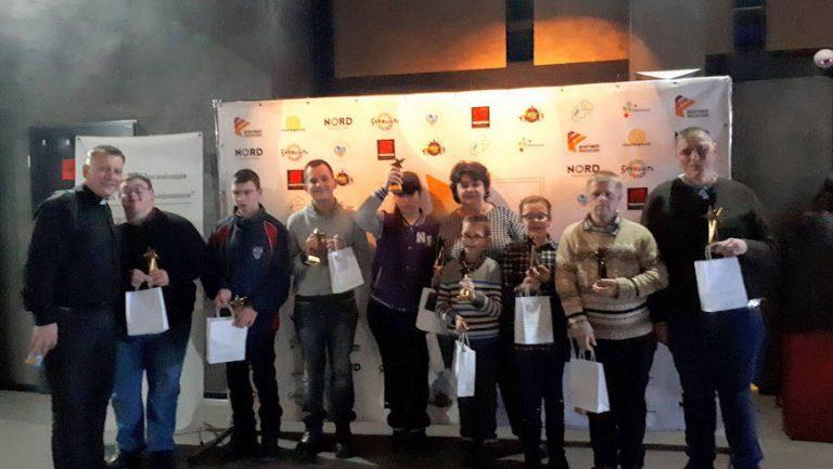 Відбувся перший обласний фестиваль творчості для дітей та молоді з інвалідністю «Лови зірку»