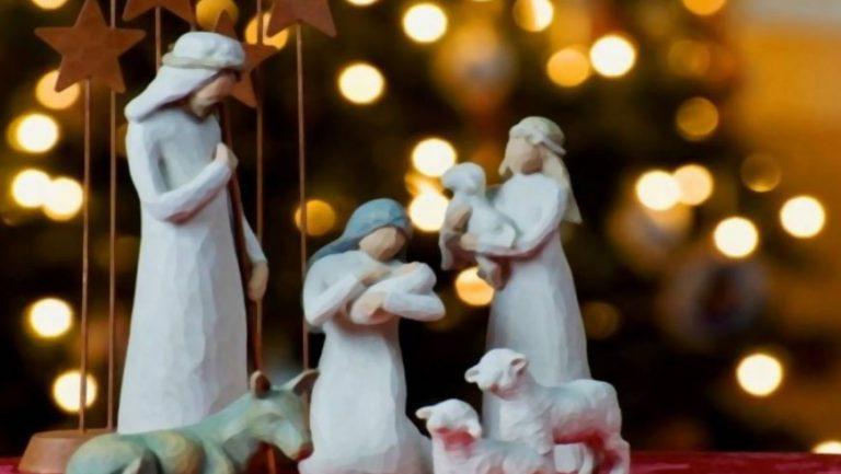 Наживо: Різдвяне Богослужіння у церкві Св. Софії м. Золочів (відео)