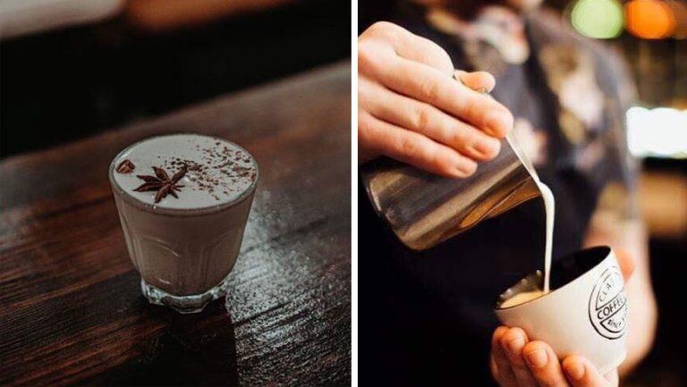 «Діло не тільки в каві»