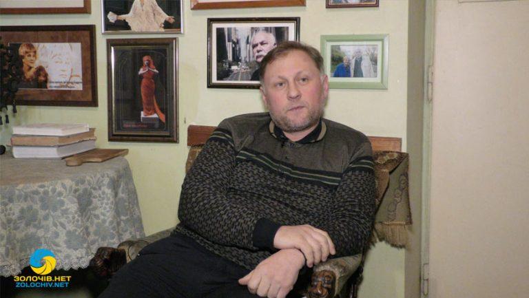 Відверте інтерв'ю Ярослава Кіргача (відео)