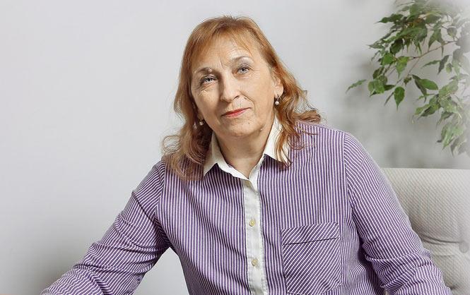 Померла соціолог Ірина Бекешкіна