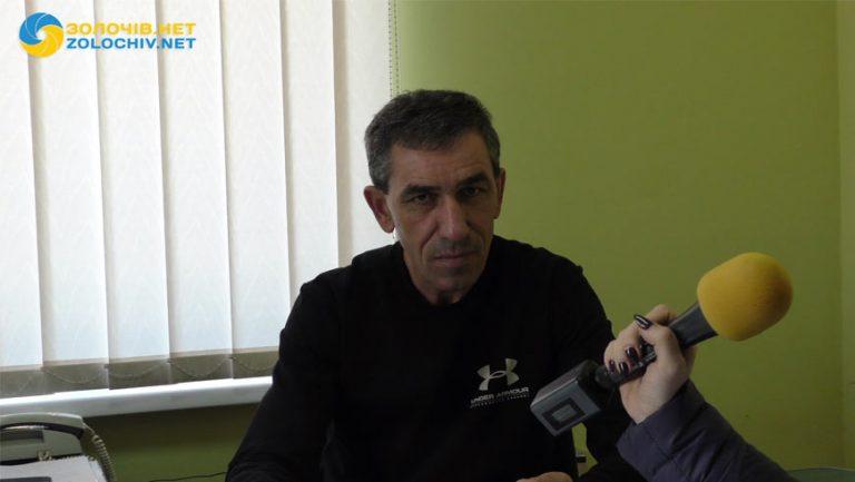 Володимир Чорнопис про децентралізацію та створення ОТГ (відео)