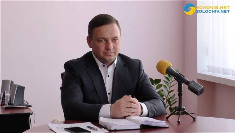 В рамках проведення консультацій щодо розвитку територій відновлюються зустрічі голови Золочівської РДА